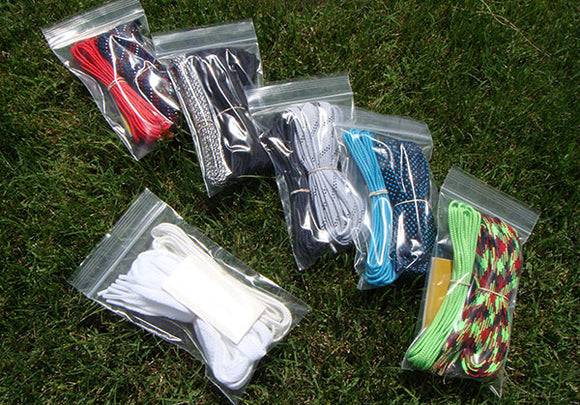 Mesh & Stringing Supplies