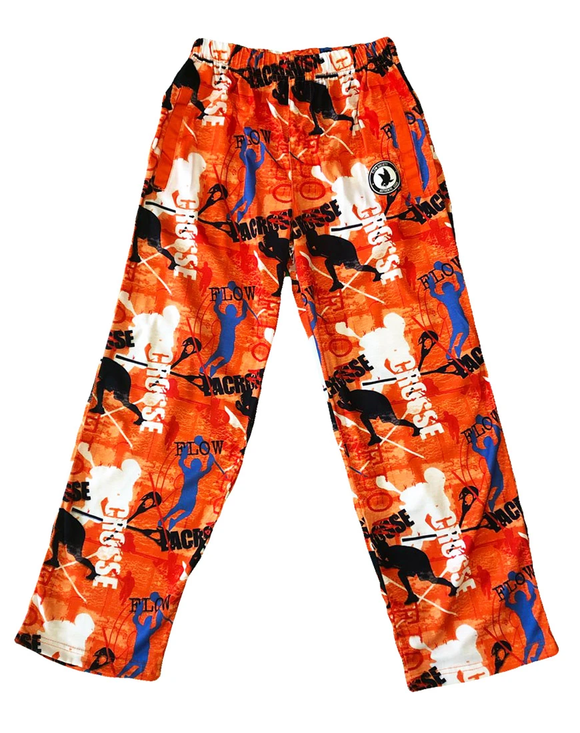 Flow Society - Boys Lacrosse Lounge Pants