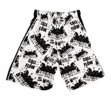Flow Society - Call of Flow Men's Lacrosse Shorts