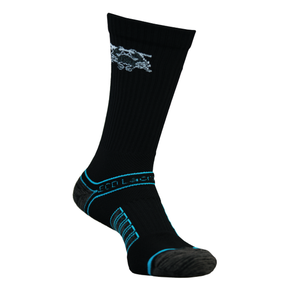 East Coast Dyes Performance Socks