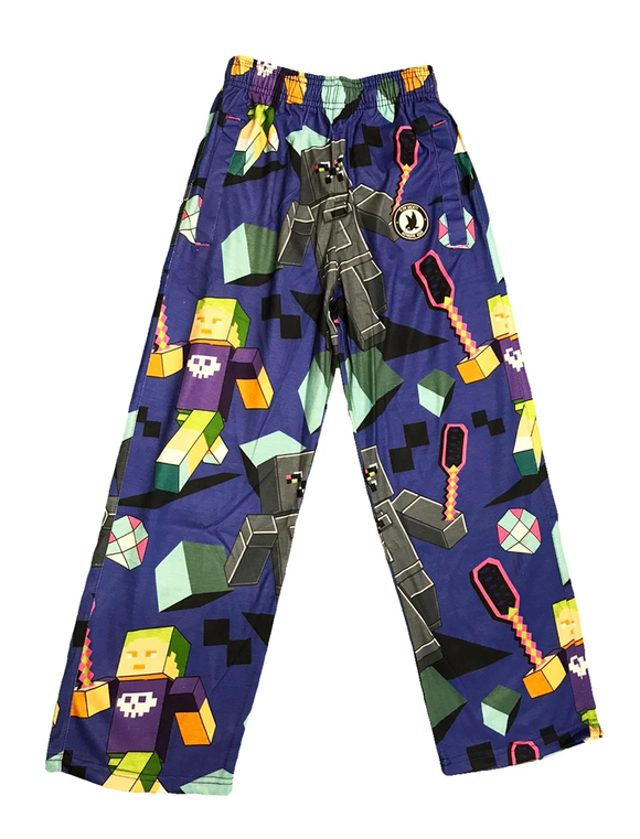 Flow Society - Flowcraft Boys Lounge Pants