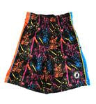 Flow Society - Flow Night at Freddy's Boys Lacrosse Shorts