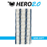 East coast Dyes Hero 2.0 lacrosse mesh royal blue