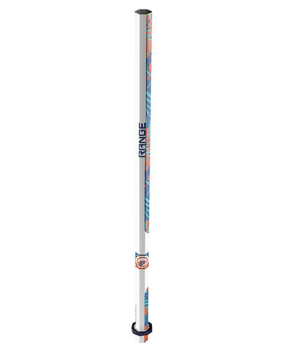 Maverik Range Lacrosse shaft