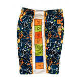 Flow Society - Scientific Flow Men's Lacrosse Shorts