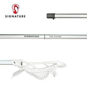 Signature Complete Junior Lacrosse Stick
