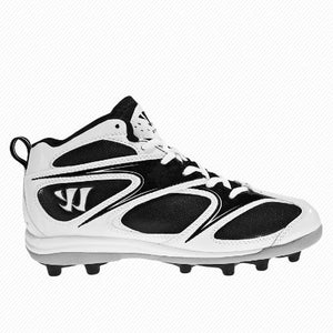 Warrior Youth Burn Jr. Lacrosse Cleats