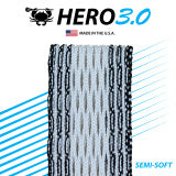 East Coast Dyes Hero Mesh 3.0
