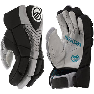 Maverik Charger Gloves - Black