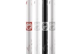 Maverik Range 2021 Lacrosse shaft