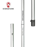 Signature The Player M60 Lacrosse Defense & LSM Shaft