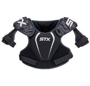 STX Stallion 75 Lacrosse Shoulder Pads
