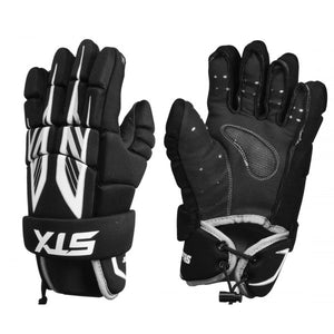 "STX Stinger Gloves - 6"" - black"