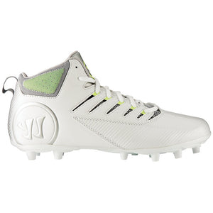 Warrior Third Degree Mid Lacrosse Cleats