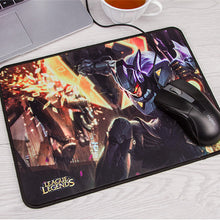 Mouse Pad Gamer League Of Legend