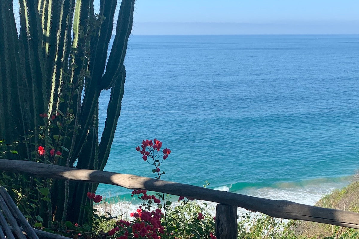 Retreats: My Secret to a Balanced Body and Mind