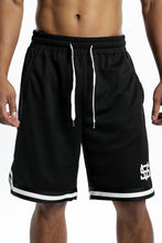 Phase Basketball Shorts - Black