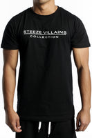 Collection Tee - Black
