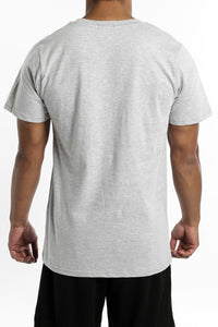 Collection Tee - Grey
