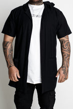Davinci Cardigan - Black