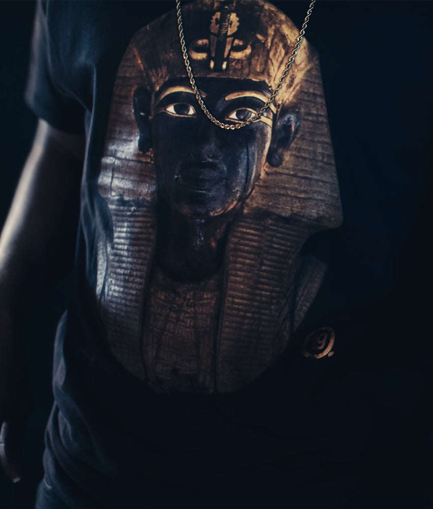 The Black King™ Tee