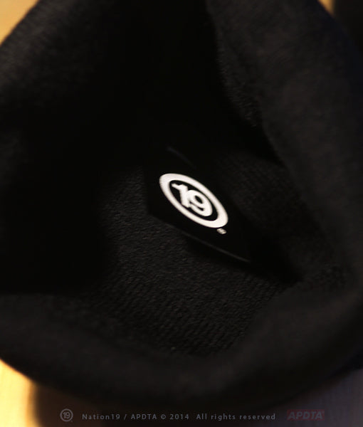 APDTA Beanie / Scully