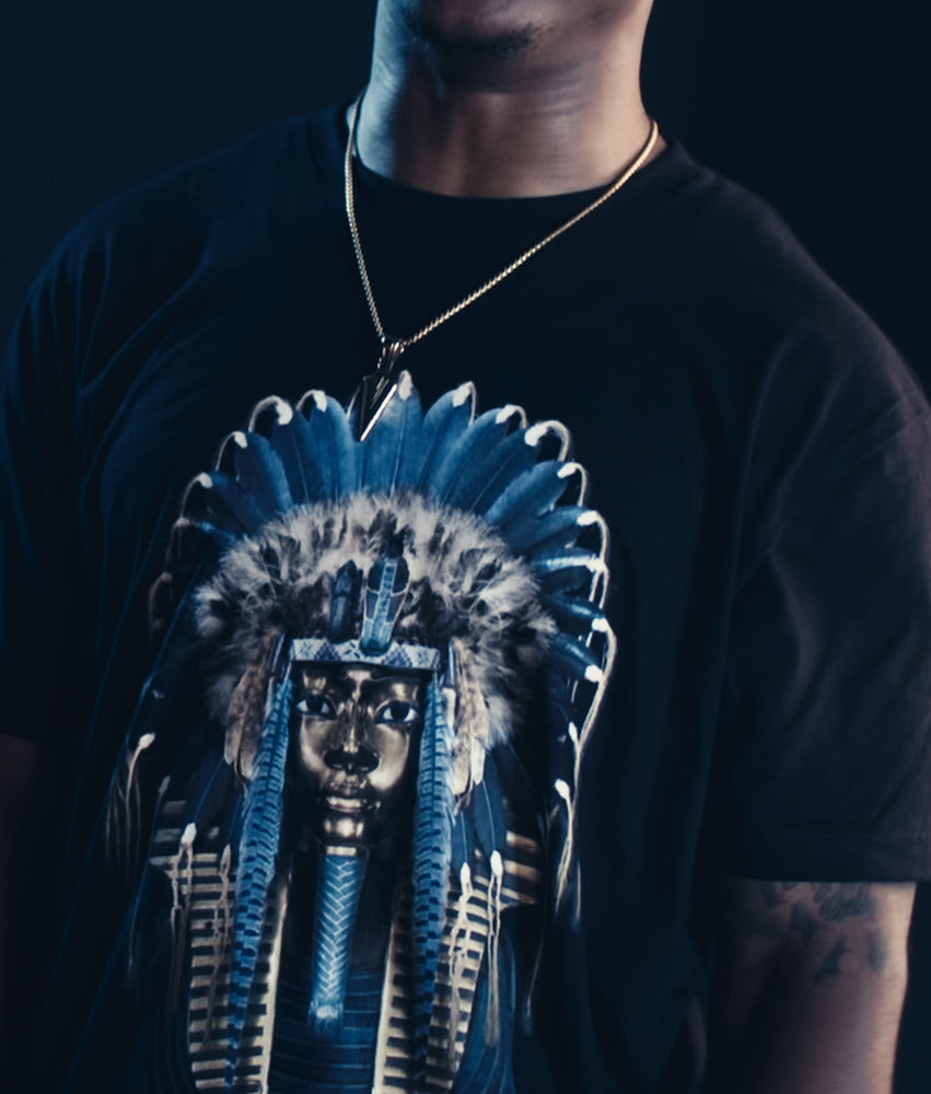Native Pharaoh™ Tee