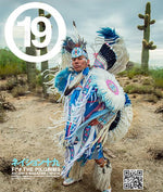 Nation19 Magazine Fall of America Issue #07