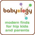 Babyology features numsi wall art