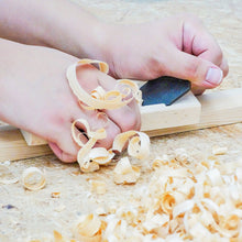 SUIZAN Japanese Wood Block Plane KANNA 42mm Hand Planer for Woodworking