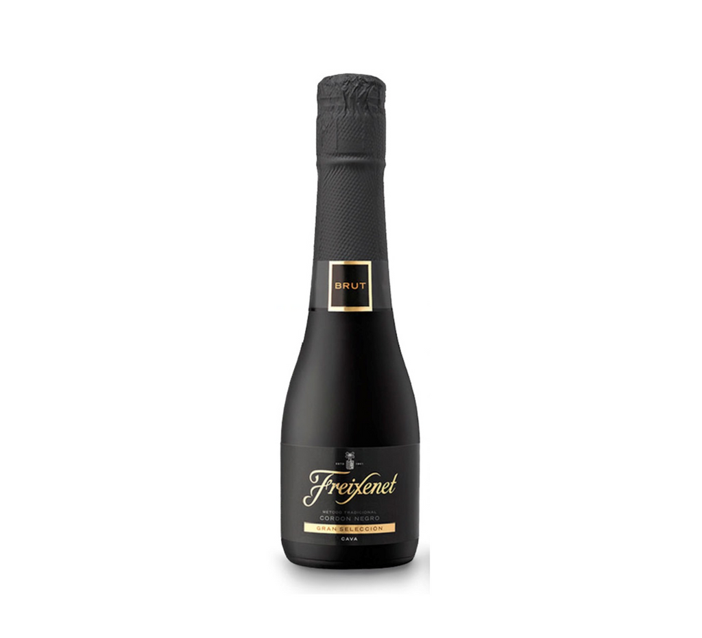 Mini espumante Cordon Negro Freixenet 200ml