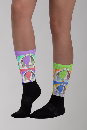 Pop Fox Sox
