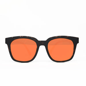 HI-LITES™ Interchangeables - TORTOISE SHELL / WHITE / ORANGE