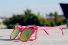 HI-LITES™ Interchangeables - NEON PINK / WHITE / ORANGE