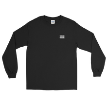 Berlin Long Sleeve Tee