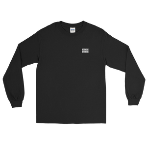 Amsterdam Long Sleeve Tee