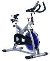 ASUNA 4100 Commercial Indoor Cycling Cycle Training Stationary Exercise Bike NEW