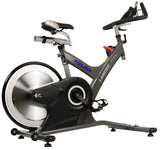 ASUNA 7130 Lancer Rear Drive Magnetic Commercial Indoor Cycling Bike NEW