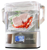 Tribest Sousvant SV-101 Sous Vide Machine New