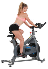 ASUNA 5150 Magnetic Turbo Commercial Indoor Cycling Trainer Bike NEW