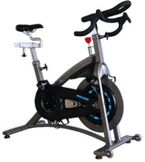 ASUNA 5100 Magnetic Commercial Indoor Cycle Stationary Cycling Exercise Bike NEW