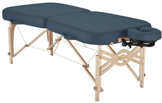 Earthlite Infinity Portable Massage Table Package w/ Headrest 1/2 Reiki 1/2 STD