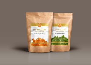 Mother's Day Special Twin Pack - Orginal blend & Matcha blend