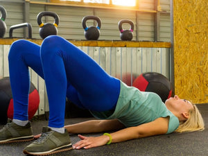 Strengthen Your Joints With These Hip And Knee Exercises