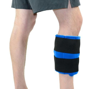 Ice Pack for knee, shin, ankle