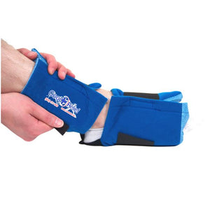 Soft Gel Foot Ice Wrap - Cool Relief Ice Wraps