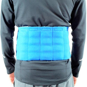 Ice Pack Wrap for Back