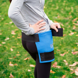 Soft Gel Hot/Cold Pack for Hip - Cool Relief Ice Wraps