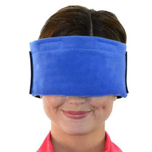 Soft Gel Eye Ice Pack - Cool Relief Ice Wraps