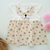 Babylah.com - Cute Animal Design & Flower Print Sleeveless Dress